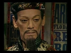 The Talons of Weng-Chiang, Part One (