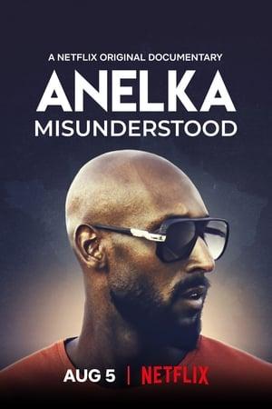 Image Anelka: Misunderstood