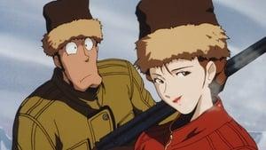 Lupin III: Der Höllentrip (1993)