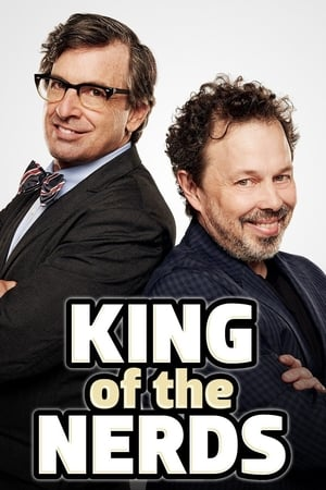 Play King of the Nerds