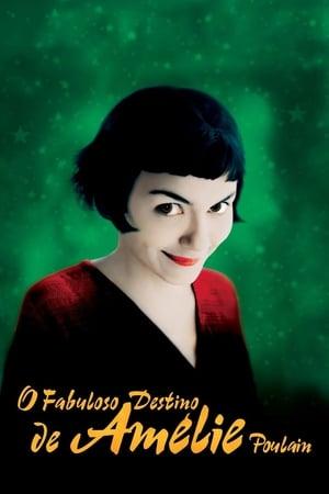 O Fabuloso Destino de Amélie Poulain - Poster