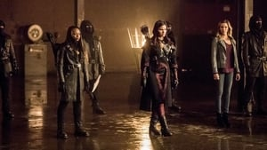 DC: Arrow Sezon 4 odcinek 13 Online S04E13