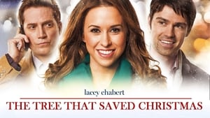 Captura de The Tree That Saved Christmas (2014) 720p Dual Latino/Ingles