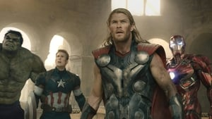Avengers Age of Ultron Hindi Dubbed 2015