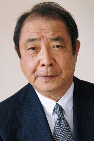 Sei Hiraizumi isDr. Koichi Matsudo