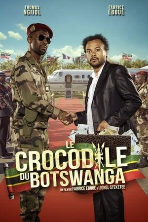 Le crocodile du Botswanga-Azwaad Movie Database
