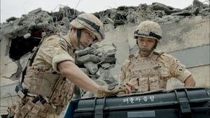 Descendants of the Sun: 1×7