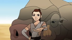 Star Wars: Forces of Destiny 1×15