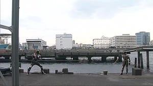 Kamen Rider Season 13 :Episode 16  Human Heart