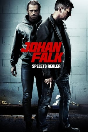 Johan Falk: Regulile jocului Online Subtitrat