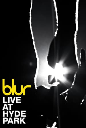 Blur - Live at Hyde Park, London-Azwaad Movie Database