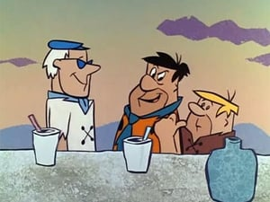 The Flintstones: 2×6