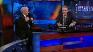 The Daily Show with Trevor Noah Season 16 : Anderson Cooper