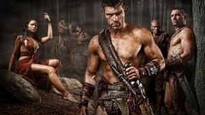 Spartacus (2010) Season 1 Complete