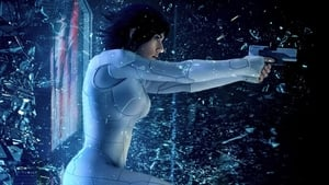 Ghost in the Shell: El alma de la máquina (2017) HD 1080p Latino