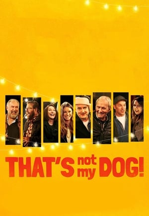 That's Not My Dog! (2018)
