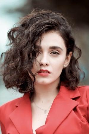 Carla Fernanda Avila Escobedo