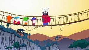 South Park: 10×1