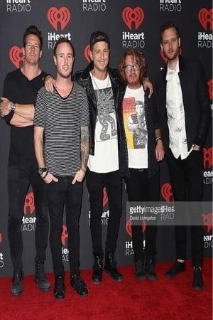 OneRepublic - iHeartRadio Music Festival (2016)