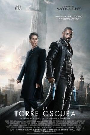 La Torre Oscura (2017)
