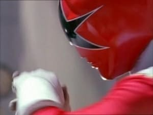 Power Rangers season 4 Episode 27