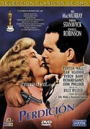 Perdición (Double Indemnity)