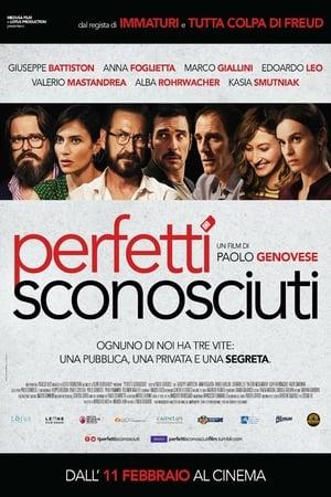 Perfect străini (2016)