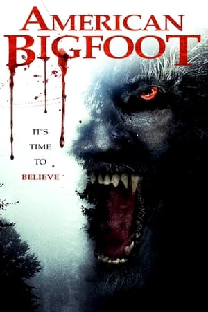 American Bigfoot (2017) Hollywood Full Movie Hindi Dubbed Watch Online Free Download HD