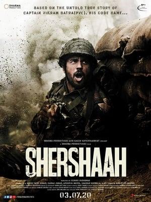 Sher Shaah (2021)