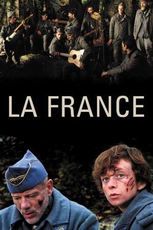 La France-Sylvie Testud