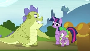 My Little Pony: Friendship Is Magic: 8×24