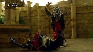 Brave 35: Super Amazing! Gigant Kyoryuzin