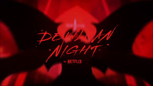 DEVILMAN NIGHT