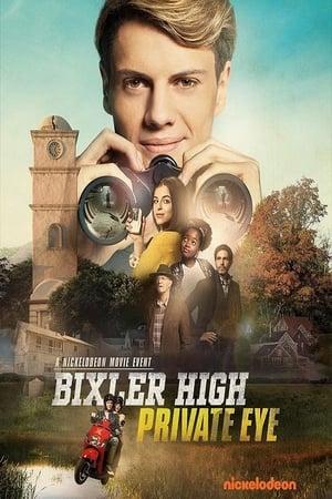 Watch Bixler High Private Eye Full Movie