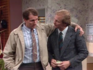 Married with Children S01E10 – Al Loses His Cherry poster