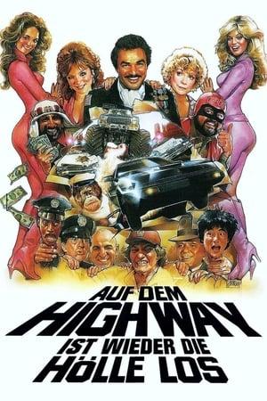 Auf dem Highway ist wieder die Hölle los Film