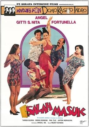 Salah Masuk (1992)