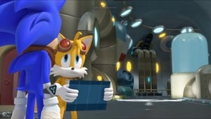 Sonic Boom: 2×28