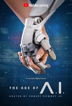The Age of A.I. Season 1