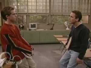 Boy Meets World Season 6 : Episode 10