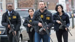 Blindspot Season 1 :Episode 12  Scientists Hollow Fortune