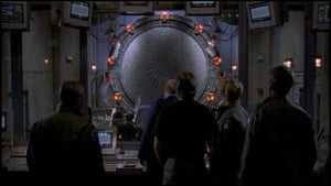 Stargate SG-1 (S1/E3): L'ennemi intérieur