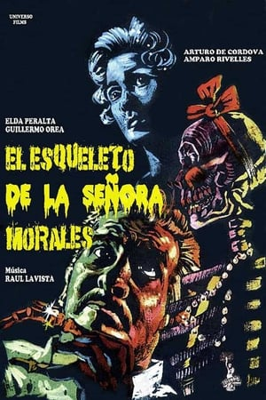 The Skeleton of Mrs. Morales (1960)