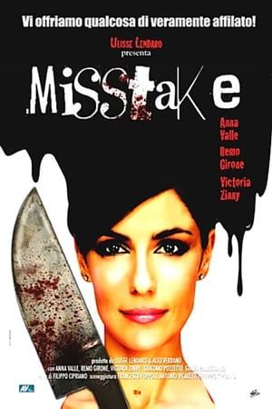 Misstake-Remo Girone