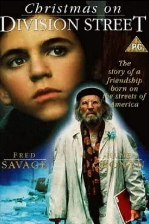 Christmas on Division Street-Fred Savage