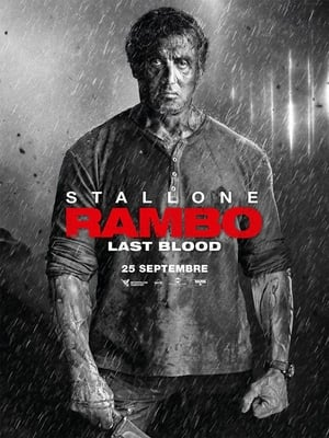 Rambo : Last Blood