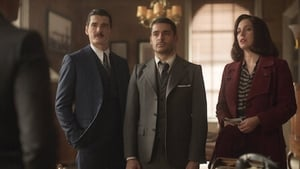 Cable Girls: 5×9