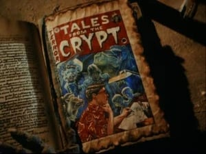 Tales from the Crypt: 2×13