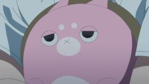 Jingai-san no Yome 1. Sezon 7. Bölüm (Anime) izle