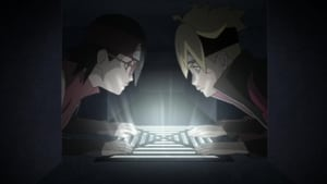 Boruto: Naruto Next Generations Season 1 Episode 72